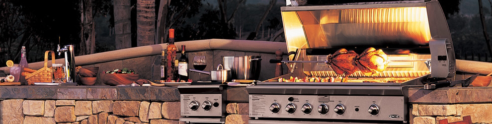 Outdoor Kitchens Appliances Connection