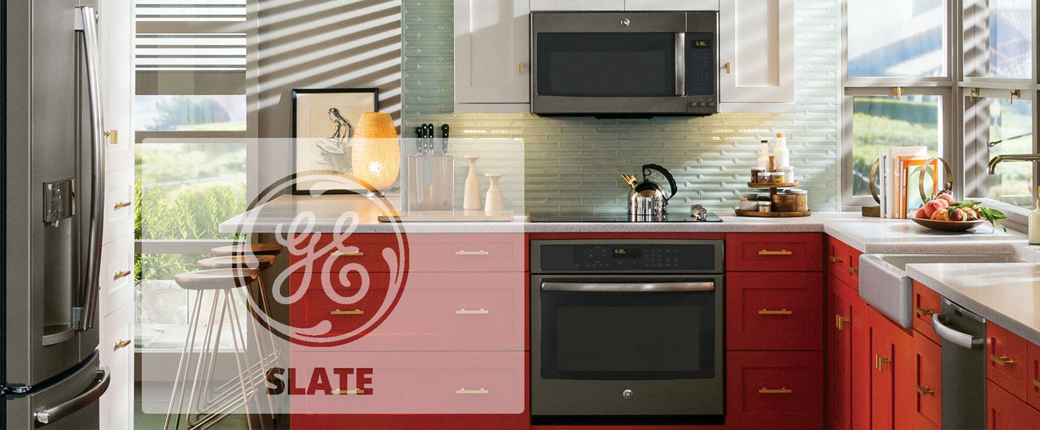 Slate remains the top alternative to stainless | Appliances ...