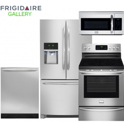 Frigidaire President`s Day Bundle