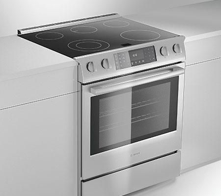 Bosch Cooking