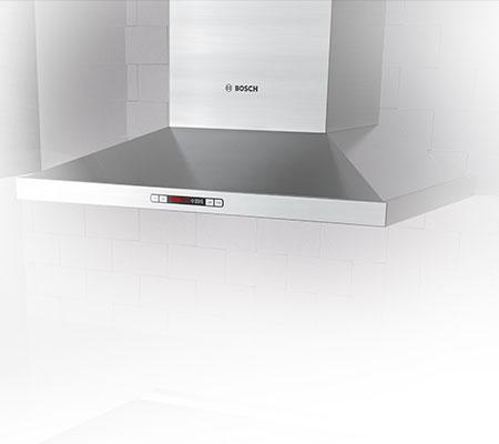 Bosch Ventilation